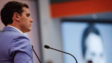 La otra realidad de Ciudadanos: un partido que pierde militantes y cargos públicos disidentes