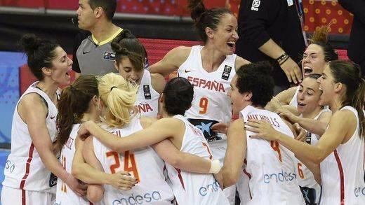 El baloncesto femenino también es maravilloso: campeonas de Europa por tercera vez