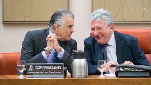 Bárcenas se niega a declarar en la comisión que investiga la financiación ilegal del PP