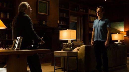 'Better call Saul' 3x10: El regreso de Jimmy McGill
