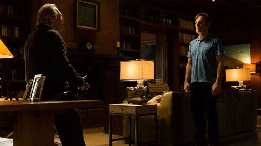 'Better call Saul' 3x10: El regreso de Jimmy McGill