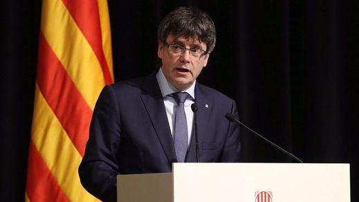 La Generalitat mata dos pájaros de un tiro al declarar desierto el concurso de compra de urnas para el referéndum