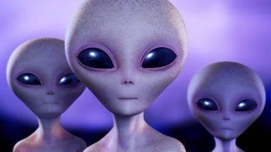 La NASA desmiente la primicia de Anonymous sobre los aliens