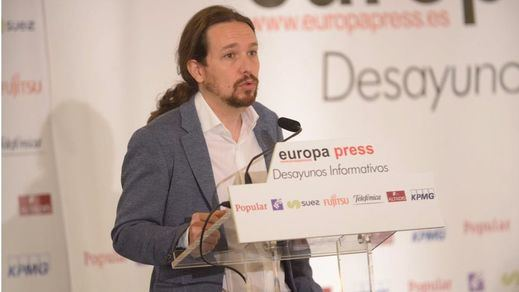 Iglesias contempla volver a plantear una coalición electoral con el PSOE sólo para el Senado