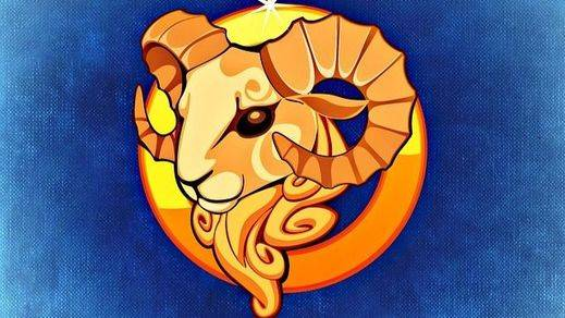 Aries - horóscopo de hoy