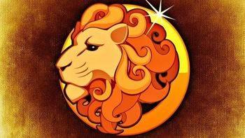Leo - horóscopo de hoy