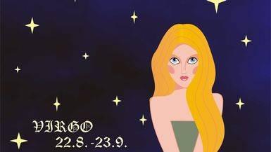 Virgo - horóscopo de hoy