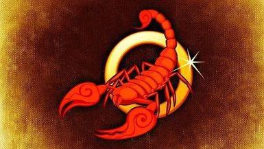 Escorpio - horóscopo de hoy