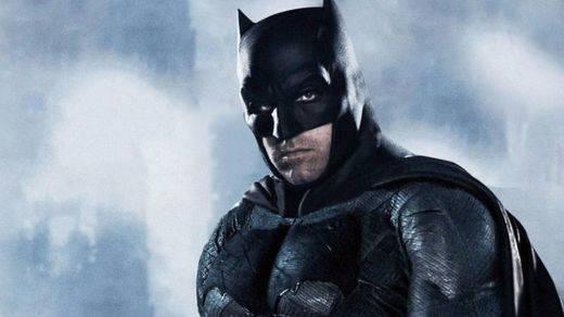 Ben Affleck seguirá siendo murciélago: será 'The Batman'
