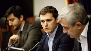 Ciudadanos rompe negociaciones económicas con el Gobierno al negarse Montoro a bajar impuestos ya