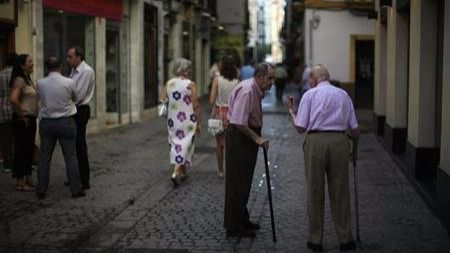 La Seguridad Social pagará las pensiones con un préstamo de 10.192 millones