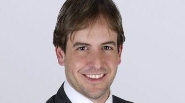 Cristiano Brown (líder de UPyD):