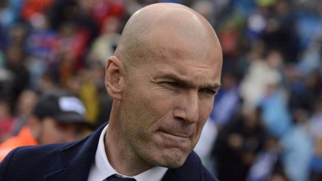 La venta del Real Madrid más dolorosa para Zidane