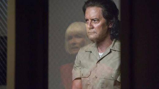 'Twin Peaks' 3x07: una serie libre e imprevisible