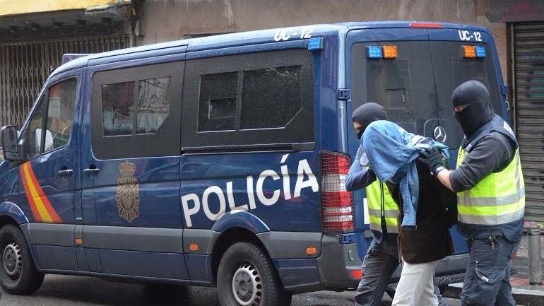 Uno de los yihadistas detenidos en Mallorca planeó una 'matanza' por apuñalamientos en Inca