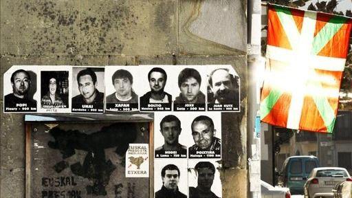 El Gobierno vasco exige a Rajoy el acercamiento de los presos de ETA