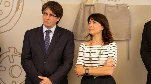 Puigdemont teme que haya desertores en sus filas a la hora de asumir responsabilidades legales