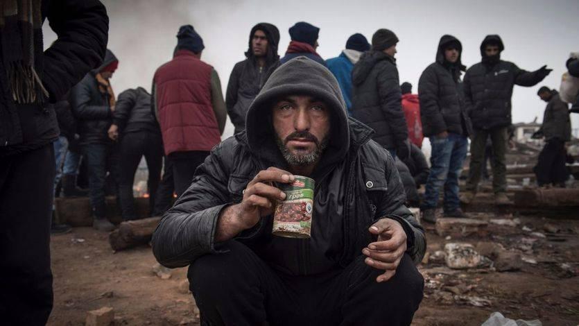 España recibirá menos refugiados: de 17.000 a 7.000
