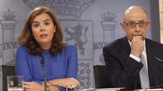 El Consejo de Ministros extraordinario aprueba un crecimiento del 3% para este año