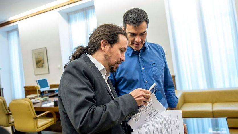 Podemos exige al PSOE que vigile a su socio Pedro Quevedo en la negociación presupuestaria