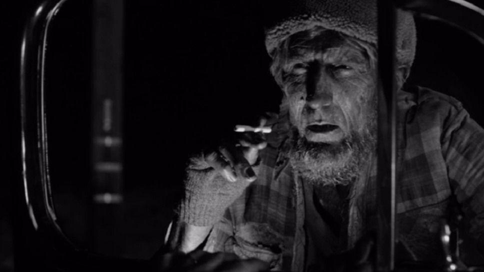 Twin Peaks\' 3x08: el capítulo más asombroso jamás emitido en la ...