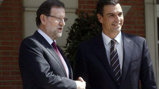 Rajoy y Sánchez ya tienen fecha de (des)encuentro: este jueves