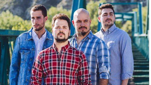 Gotelé nos aconsejan con su rock: 'Dale duro' a la defensa de la diversidad (vídeo exclusivo)