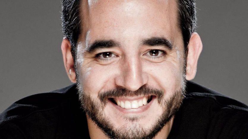 Antonio Rojano, dramaturgo: 'Nuestra función es generar ficciones que se contrapongan a aquellas que habitan eso tan débil que llamamos realidad'