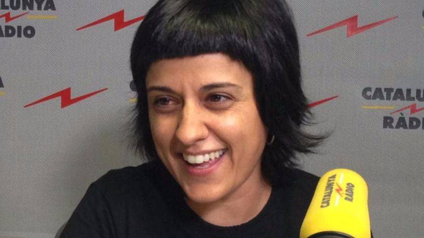 La CUP, indignada con que Ada Colau 'venga de la desobediencia y ahora su discurso sea el del orden'