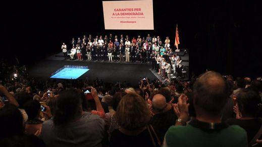 El Govern catalán inicia la compra de 8.000 urnas y abrirá la campaña del reférendum el 15-S