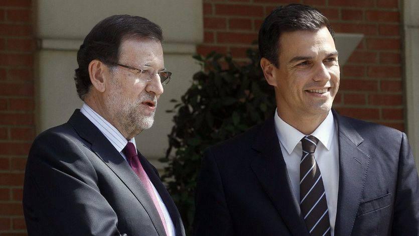 Sánchez pedirá a Rajoy que 'se siente a dialogar' con Cataluña