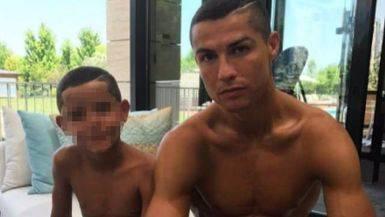 Tasan en 200.000 euros el vientre de alquiler de los nuevos hijos de Cristiano Ronaldo