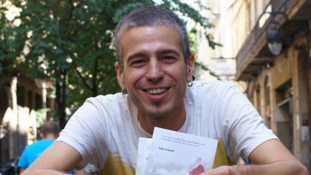 Ander Zurimendi: 'Patria se vende como el relato total del conflicto vasco, pero es el relato de 'Basta Ya''