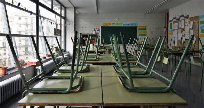 Los profesores interinos de Madrid cobrarán las pagas de julio y agosto