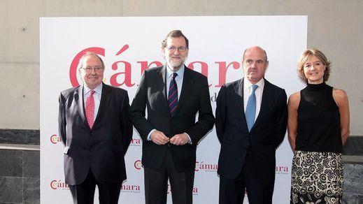Rajoy apela a los catalanes