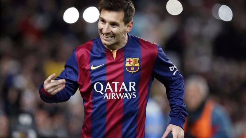 El Barça respira: ata a 'Supermessi' para (casi) siempre, la estrella azulgrana renueva por cuatro años más