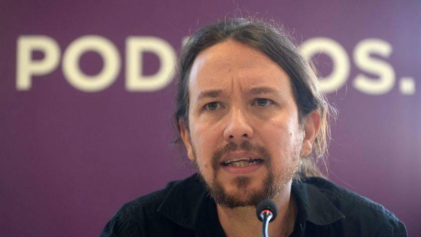 Dimisiones en Podemos Euskadi, que denuncian 'actitud elitista' y 'casta política' de Pablo Iglesias