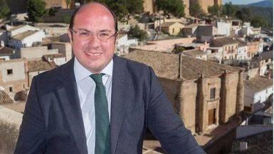 De mal en peor para el ex presidente murciano: Pedro Antonio Sánchez será juzgado por el caso 'Auditorio'