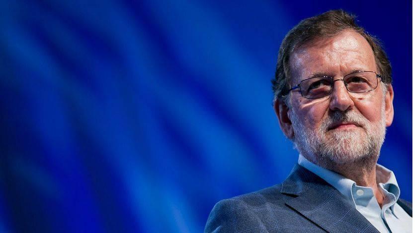 Rajoy responde a Puigdemont: 'No soy capaz de cualquier cosa, sólo de hacer lo que me permite la ley'