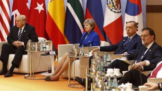 G-20: España se suma al consenso europeo 'anti Trump' contra el proteccionismo y defensa del medio ambiente