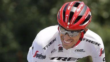 Contador, una sombra: pierde cuatro minutos y dice adiós al Tour