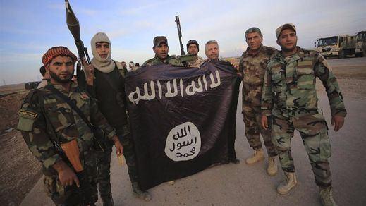 Cae Mosul, la segunda ciudad más importante controlada por Estado Islámico