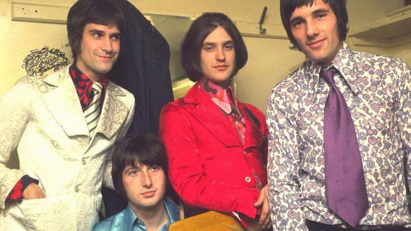 Los 10 mejores discos de los Kinks