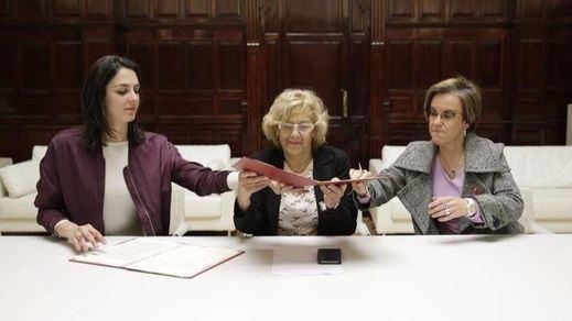 La organización Transparencia Internacional aplaude la gestión del Ayuntamiento de Madrid