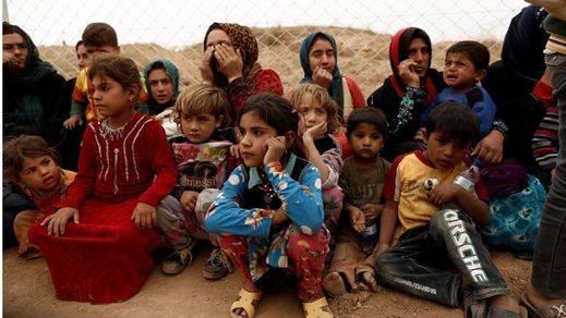 Amnistía Internacional denuncia la catástrofe civil que ha provocado la reconquista de Mosul