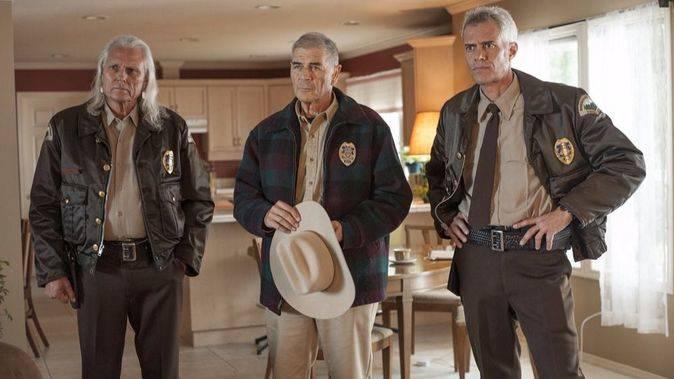 'Twin Peaks' 3x09: volviendo a la normalidad (según David Lynch)