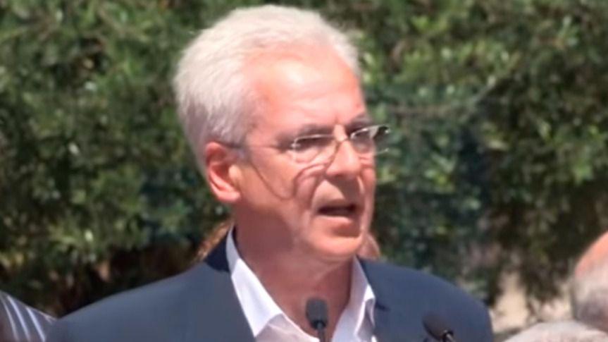 El alcalde de Ermua, sin tapujos en el homenaje a Miguel Ángel Blanco: ETA debe disolverse y EH Bildu pedir perdón