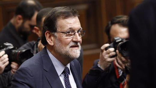 Otro triunfo del Gobierno: aprobado su techo de gasto con apoyo de Ciudadanos, PNV, CC, Foro Asturias y UPN