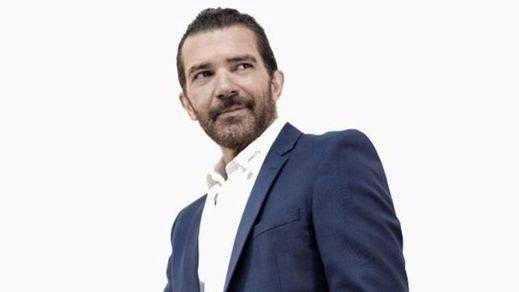 Antonio Banderas, reconocido con el Premio Nacional de Cinematografía 2017