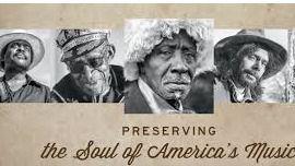 'Los abuelos de los pantanos' nos traen desde EEUU el más puro y auténtico blues (vídeo)